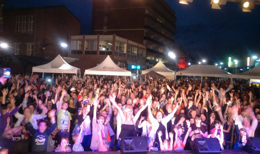 Herstal Urban festival 04