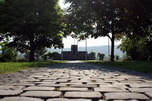 Arboretum communal