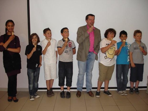 Fête la fête 2011
