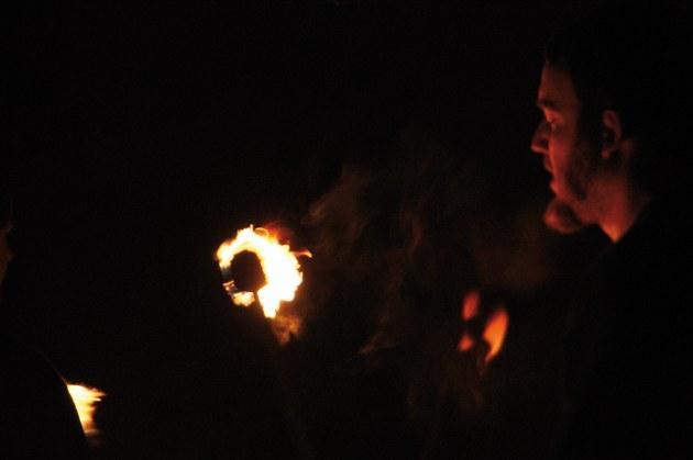 Nuit de l'Obscurité